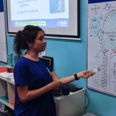 IDC (Instructor Development Course)