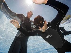 Freedive Coaching