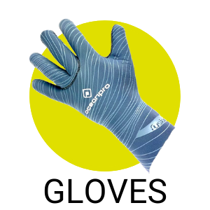 Dive Gloves