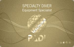 Equipment Specalist