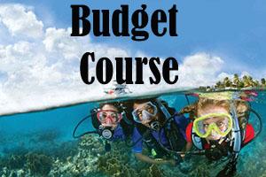 Budget Dive Lessons