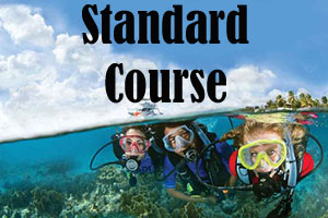 PADI Certification Course