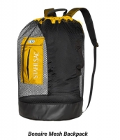 Bonaire Mesh Backpack
