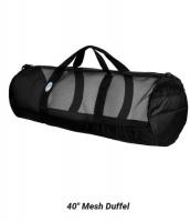 40 inch mesh duffle bag