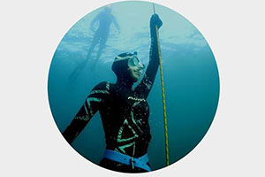 Become a Freediver