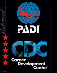 What Is A Padi Career Development Center (cdc)