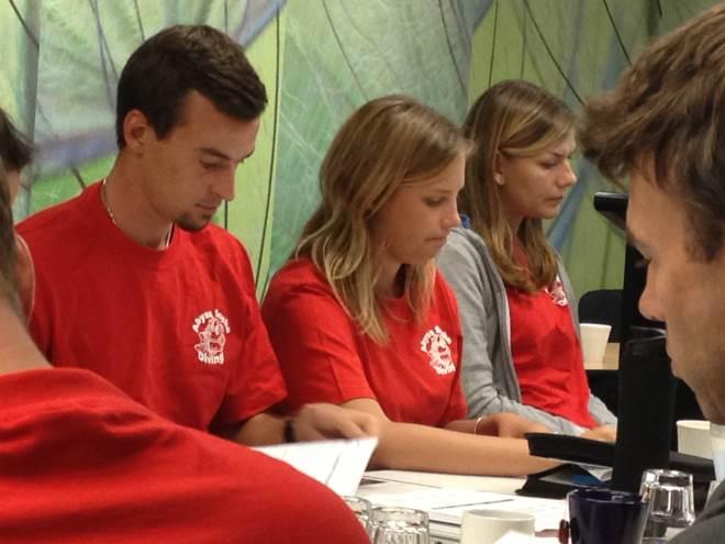 Benefits Of Doing An Dive Instructor Internship Program