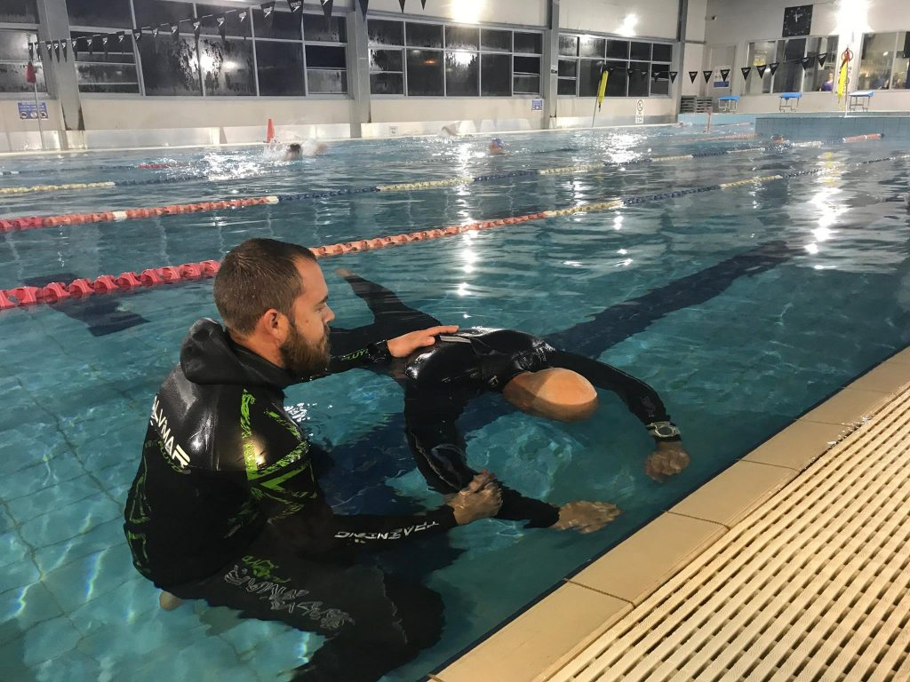 Padi Freediving Instructor Course