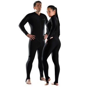 Lavacore Both A Wetsuit And A Dive Skin