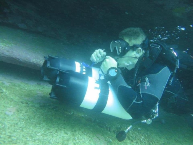 Becoming A Padi Master Scuba Diver Trainer