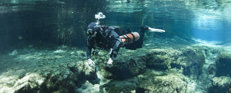 Choosing A Sms Sidemount Systems