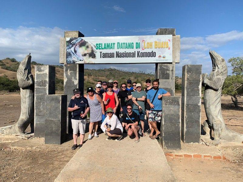 Komodo Trip 2029