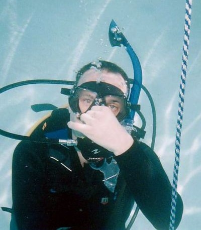 Learning To Freedive Helps Scuba Dive Professionals