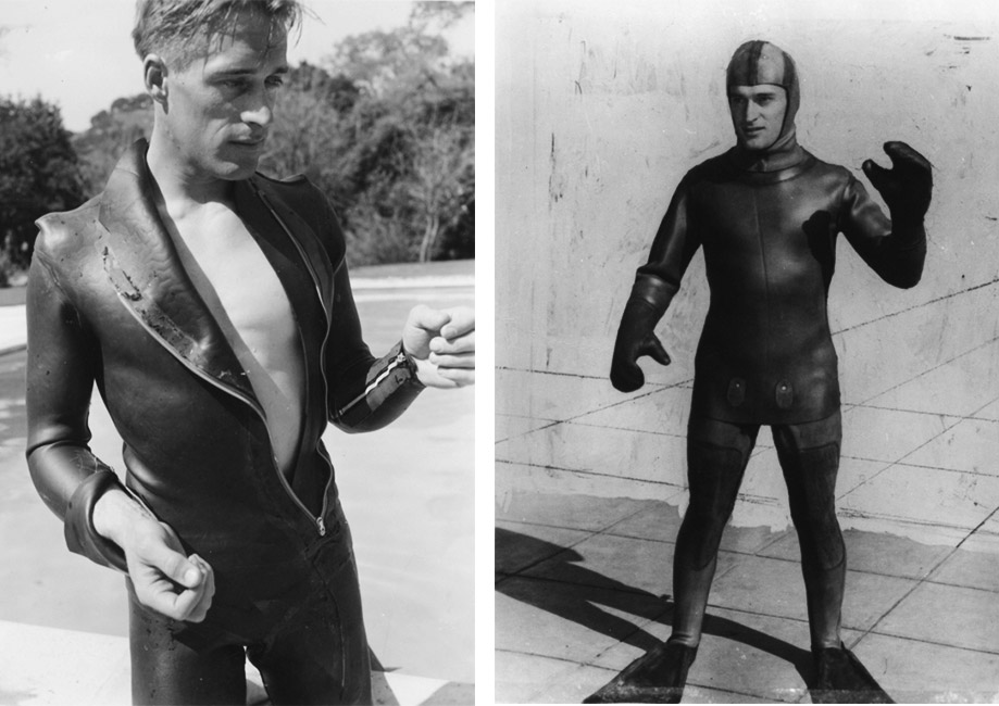 Do You Find It Hard To Get Your Wetsuit On?