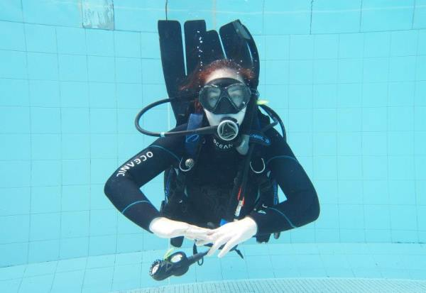 Padi Open Water Course Options