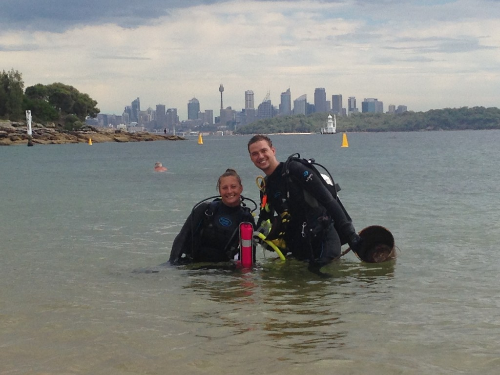 Journey To Becoming A Padi Scuba Instructor