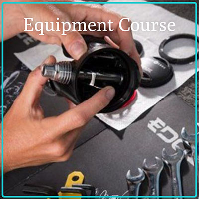 Gift Cetificate - PADI Equipment Course