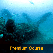 Premium Advanced Open Water Course