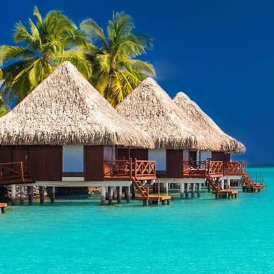 Resort Holidays