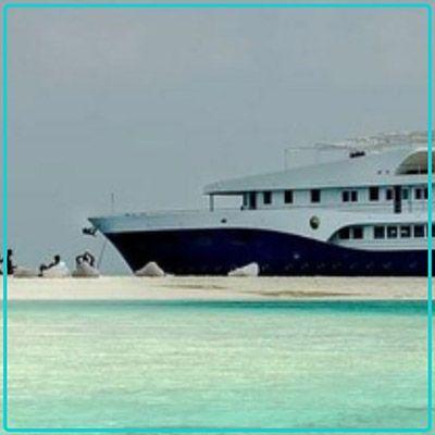 Maldive Liveaboard