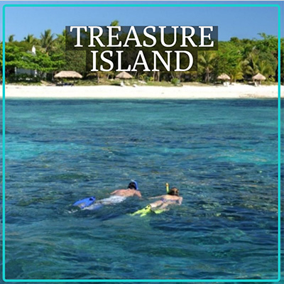 Treasure Island - Fiji