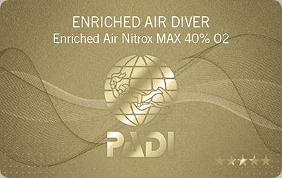 Enriched Air